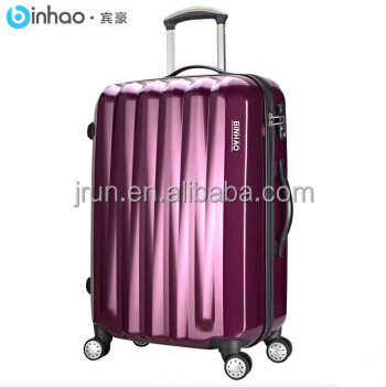 portable hard case 20 inch boarding luggage case