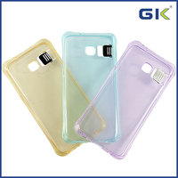 [GGIT] Gasbag Unbreakable Flash Light Transparent Case For Samsung Galaxy S7, TPU Phone Case