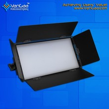 Two Color LED Video Light Studio Lamp Panel 3200-6500K490pcs LED bead chips Photography camera led light