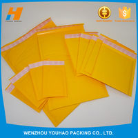 Innovative Consumer Products Custom Bubble Mailers Padded Envelopes