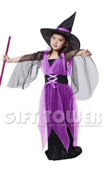 Cheap Witch Kids Halloween Costumes, find Witch Kids Halloween ...