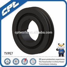 Cheap timing pulley wheel v belt for sale,spa types of pulleys manufacturing