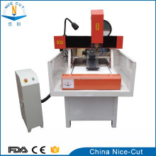 top sale aluminum mdf/wood/metal/marble cnc router drilling , engraving and cutting for plastic , pvc