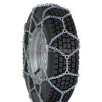 snow tire chain for passenger car