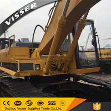 China supplier used excavator cat e200b