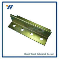 Non Standard CNC Metal Stamping Precision