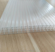 cheap polycarbonate sheet colored polycarbonate hollow sheet