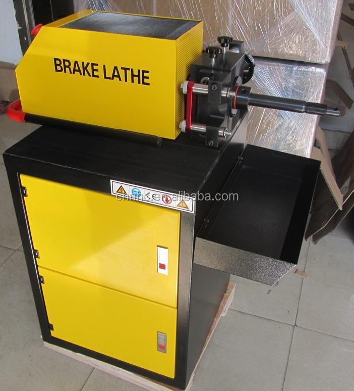 disc brake machine