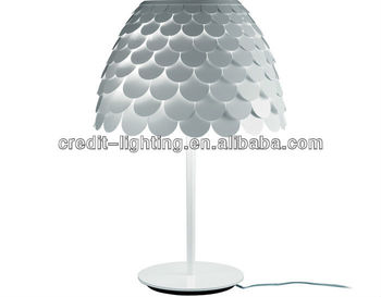 Lamps and Lighting Modern Lighting Table Lamps Designer Light Carmen Table Lamps CT12032-51