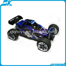 !1:5 scale 30cc 4WD gas-powered RC Car RTR 1/5 scale gas powered rc car