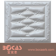 Decorative 3d Wood Wall Panel Mold