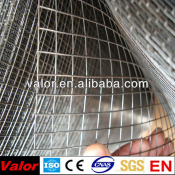 welded wire dog kennel/welded wire mesh panels for construction