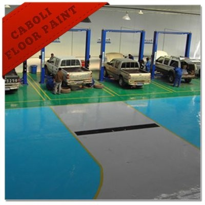 Caboli High quality epoxy resin paint made in china