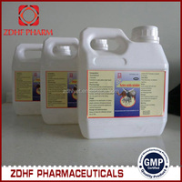 Glutaraldehyde Solution 2% disinfectant for poultry/veterinary medicine