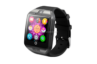Guangdong top popular bluetooth dz08 smart watch phone