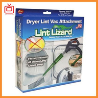 as seen on tv washing machine dryer lint