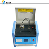 HZ-JD-2z Insulating oil dielectric loss and electrical resistivity meter products