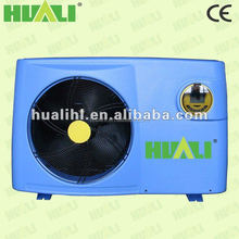 CE European Swimming Pool Heat Pump industrial big heat pump water heater