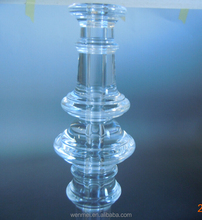 Hot sell Clear Acrylic furniture legs and feet from China