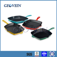 cast iron cookware sets/colorful kitchen accessories/Kitchen Sets