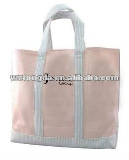 canvas wholesale tote bags(WZ1914)