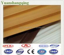 Ecological Wood WPC wall panel clabbing