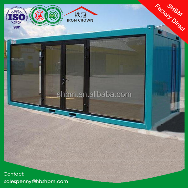 40ft 20ft new modern european luxury shipping container homes flat pack folding portable movable prefab container homes house