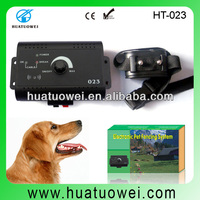 For smart dog in ground pet fencing system 023