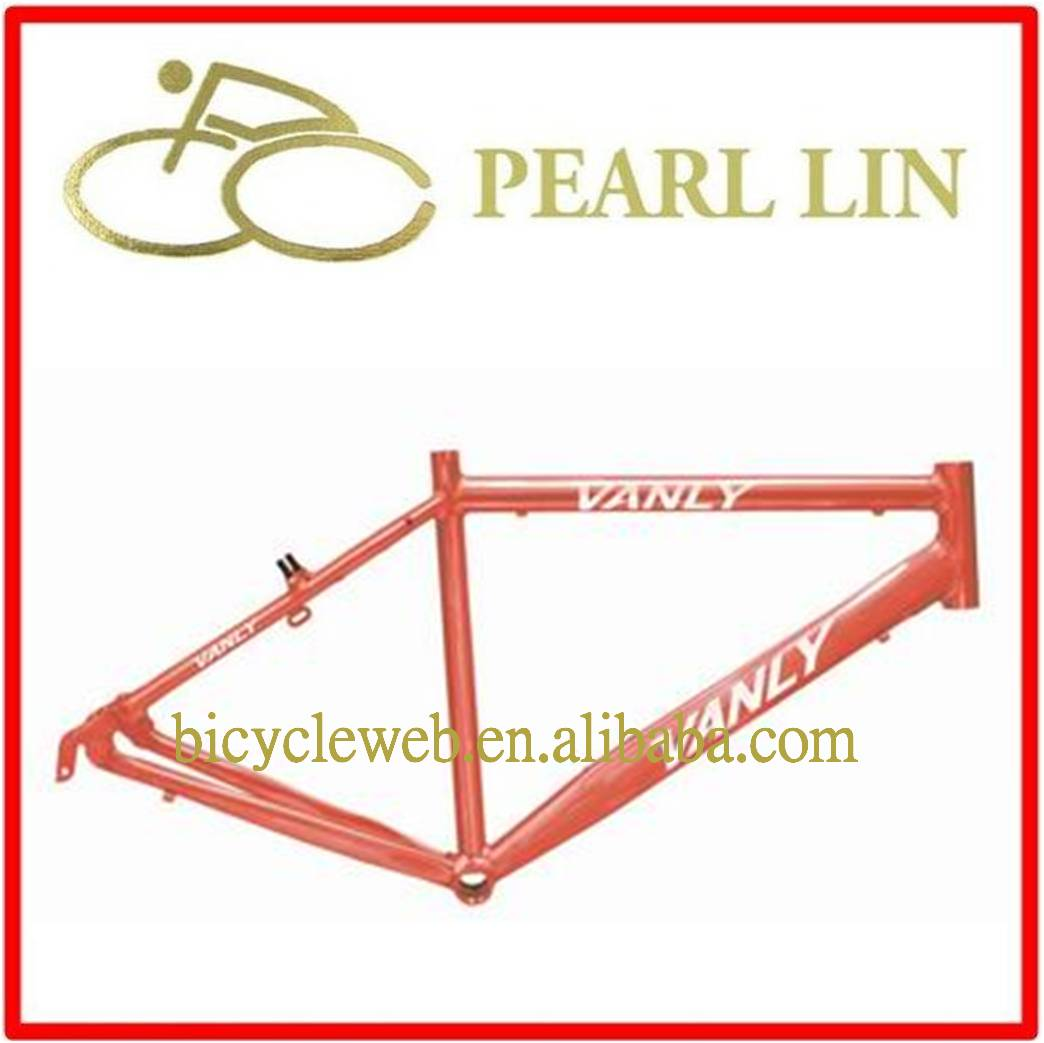 City Bike Frame - PC-WA005