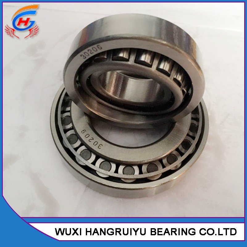 Chinese wholesale Tapered roller bearing 33110 for motorcycle sidecar