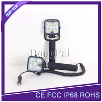 12v 15w Car LED Work Light LED Light Bar For Truck
