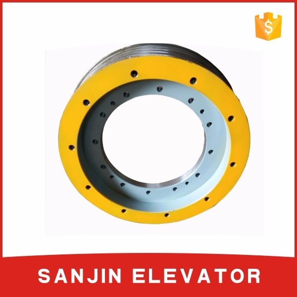 Elevator Whell , Door Roller , pulley , guide roller , step roller
