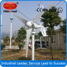 2kw wind turbines with wind energy