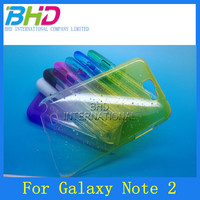 for Samsung Galaxy Note 2 N7100 Fashion Waterdrop Raindrop Hard Back Case