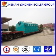 8 ton/h coal fired steam boiler brick making machine from industrial steam boiler manufacturers