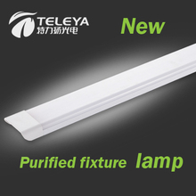 2017New arrival Purified fixture lamp led purification light 110LM