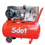 CE new type air compressor LW-P3008