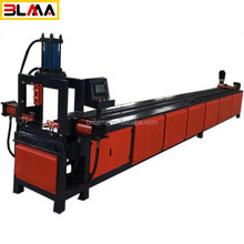 Factory sale I beam H beam steel pipe tube cnc punching machine price