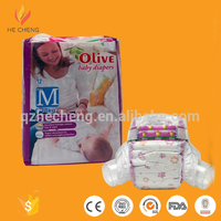 Wholesale Sleepy Baby Diaper Products Export to Africa