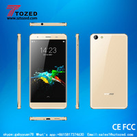 Tozed 4G LTE Quad Core Android New 4G MT6797 Smart phone