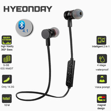For Xiaomi Disposable Magnetic Earphones High Quality Mini Earbud Bluetooth Wireless Headphone