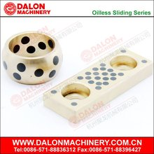 bronze slide wear plate,brass wear slide wear plate