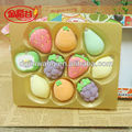 fruit marshmallow box