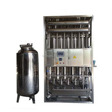 LD3000-5 Multi effect water distiller equipment for infusion solution