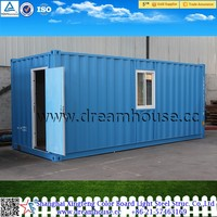 shipping container homes/prefab modern houses