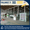 Standard Paper Core Production Line Machine For Honeycomb Making
