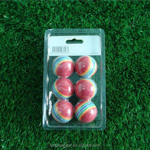 Wholesale Golf range Balls For Training or Profession Game