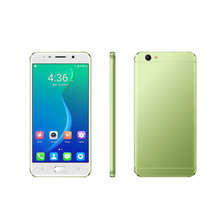 Low Price Dual Sim 3G WCDMA 4GB RAM Smart Mobile Phone Android