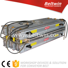 Beltwin China ISO 9001 Steelcord Fabric Conveyor belt vulcanizing machine for belt splicing machine