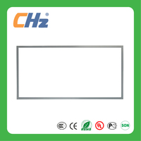 SAA CB GS UL approved 2X2 plastic panel light, led panel light ul dlc